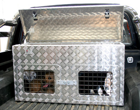 Dog and GunDog Crates