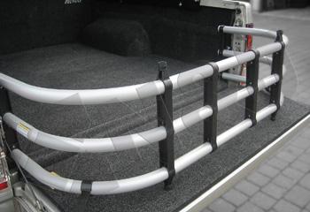 4x4 Pickup Bed X -enders