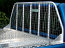 Aluminium Ladder Rack with Mesh, Heavy Duty