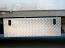 Aluminium Chequer Plate Wagon Chassis Box