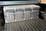 August Quad Aluminium Terrier Dog Box