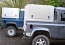 Samson Canopy to fit Land Rover 90