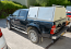 A Truework Canopy fitted to Toyota Hilux 2016 double cab  Pickup.