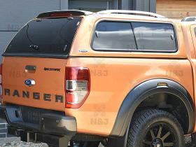 Carryboy 560 Trucktop Canopy