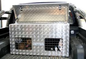 Terrier/Tool Dog Box