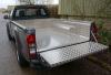 4x4 Samson Aluminium Pickup Load Liner
