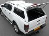 New Ford Ranger Wildtrack Alsph GSE Canopy.