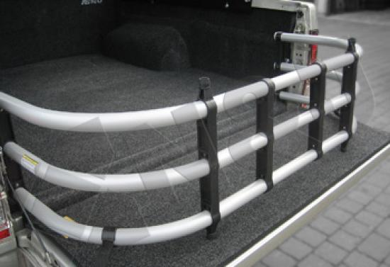 4x4 Pickup Bed X -enders