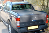 New 2016 Ford Ranger fited with an Armadillo Roll Top.