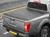 NAVARA NP300 DOUBLE CAB 2016 ONWARDS TONNEAU COVER – SOFT ROLL UP ULTRA TAUGHT