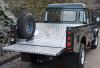 Land Rover 130 Samson Load Liner