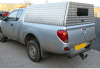 Mitsubishi Club Cab Samson Canopy
