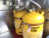 Gaslow|Refillable|Bottle|System