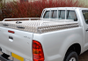 Raised Aluminium Tonneau Cover