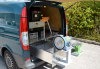 Mercedes Vito Farriers Workshop