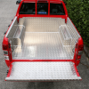 One Piece fully welded Samson Load Liner fitted to the latest Ford Ranger.