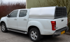 New Isuzu DMAX Agrican Canopy