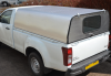 Isuzu Single Cab Agrican Canopy