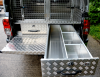 New 2017 Agrican, Hunter Drawer System with Segregated Drawers