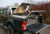 Fitted to a Toyota Hilux Double Cab Pickup.