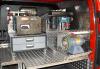 New Ford Custom Combi Van Farriers Workshop