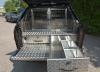 Drawer system for Ford Ranger T6 Pickup