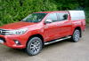 NEW 2016 Toyota Hilux Agrican Canopy