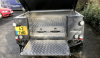 Drawer System fitted to Tub Of Land Rover 110