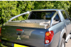 Option to have a box bed box made for the back of your L200 Pickup.