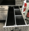 Heavy Duty Drawer Unit, with segregated partition