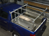 Ladder Gantry fitted to this Ford Ranger T6 with Lining and Boxes.