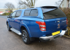 Fiat Fullback Carryboy Canopy Available to fit his model.