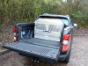 Ford Wildtrack Double Dog Box